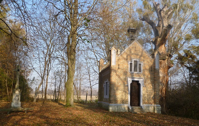 Háromtölgy kápolna, Mosonmagyaróvár